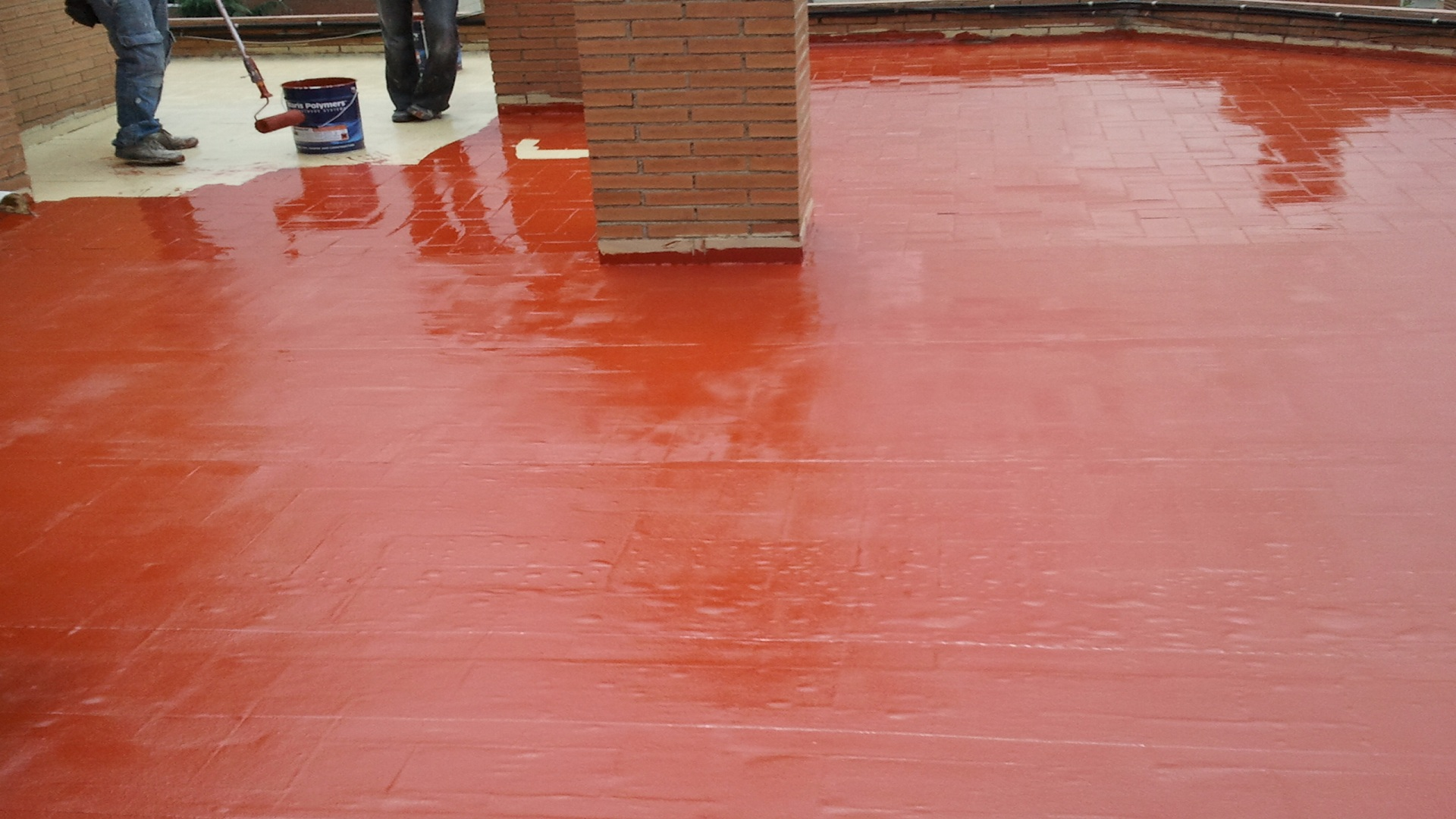 Marithan Waterproofing Chemicals for Building Construction Materials Lagos Nigeria