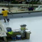 The importance of Surface Preparation to the success of waterproofing membrane installations