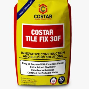 Costar Tile Fix 30F